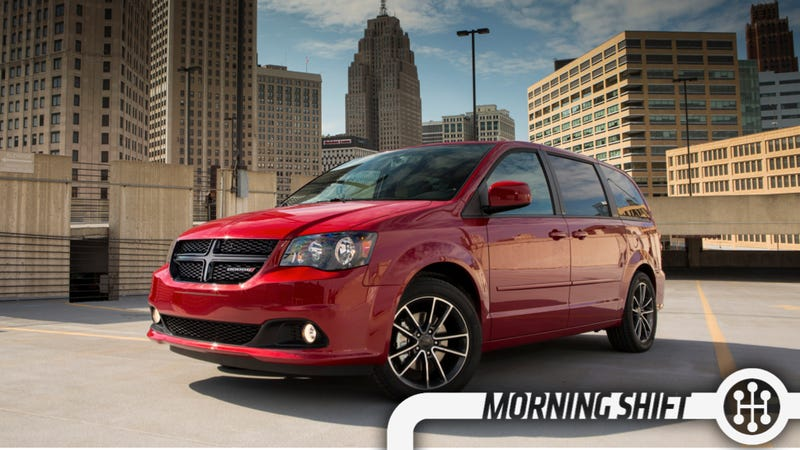 Illustration for article titled Chrysler Wants To Build A Better Minivan Seat