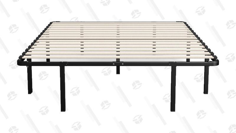 Zinus Cynthia Full Bed Frame | $47 | Amazon