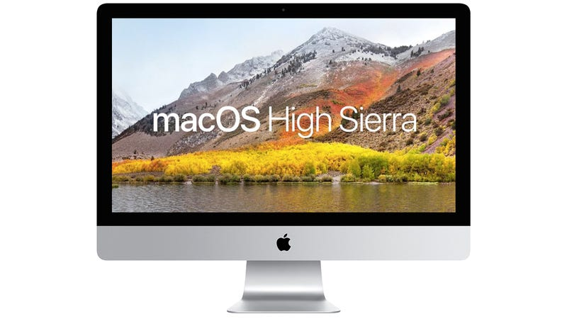 Illustration for article titled MacOS High Sierra: The New Features Coming to Your Computer