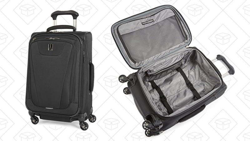Travelpro Maxlite Expandable Suitcase, $89