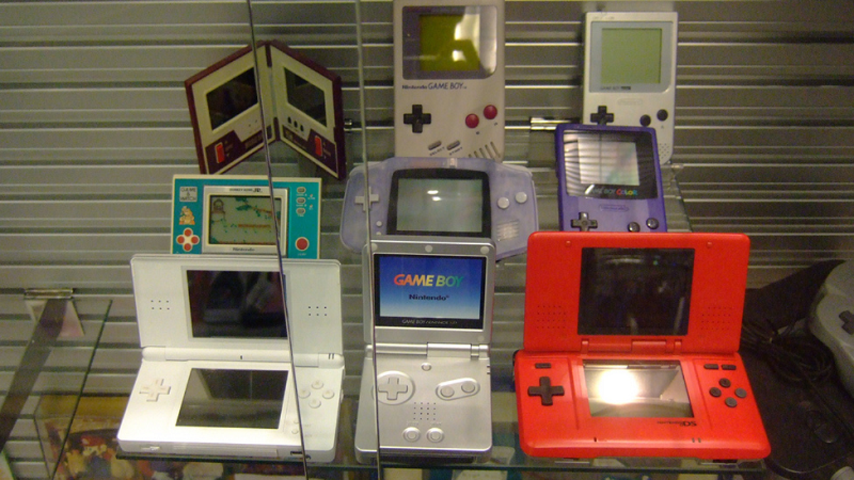 The Man Who Worked On The Original Game Boy Explains Why