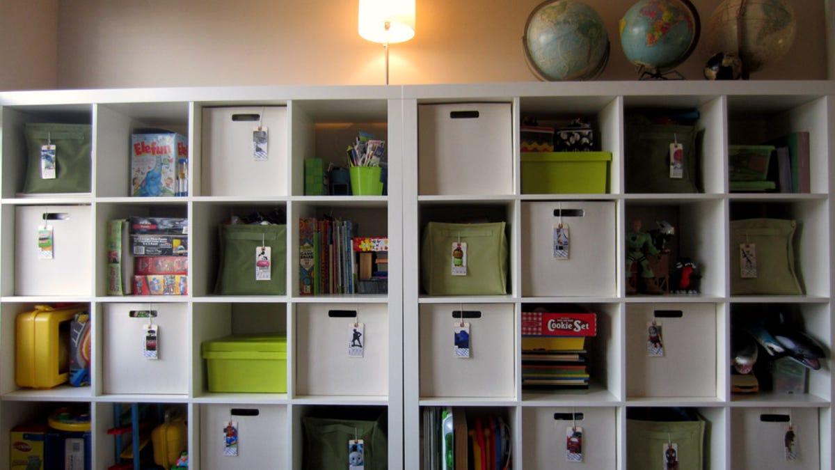 El verdadero significado de los nombres de los muebles de Ikea