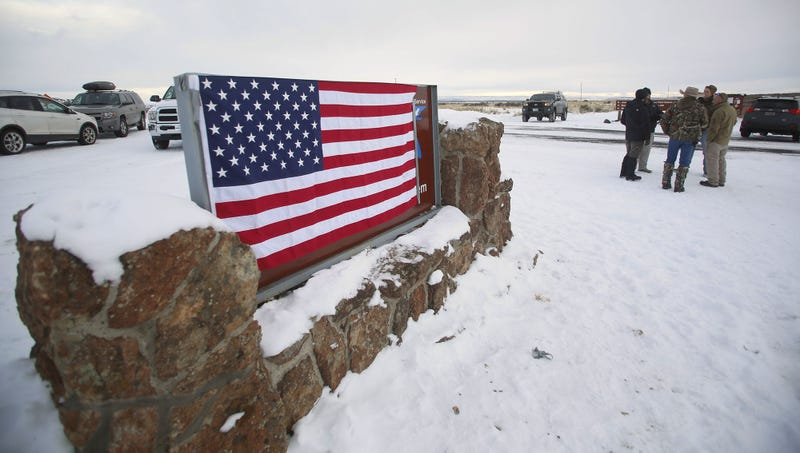 Illustration for article titled What You Need To Know About The Oregon Militia Standoff