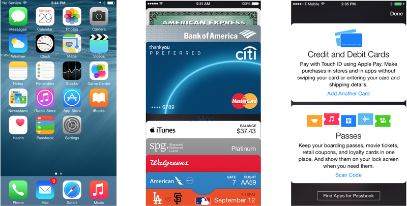 Illustration for article titled This Is How Apple Pay Will (Possibly) Work