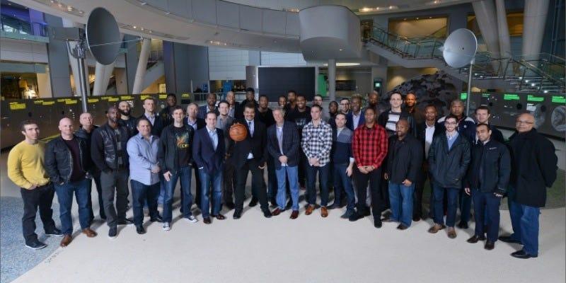 NBA/Sixers