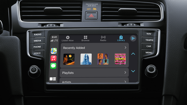 How to Stop Apple Music CarPlay From Crashing Until There s a Real Fix