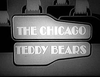 Illustration for article titled The Chicago Teddy Bears
