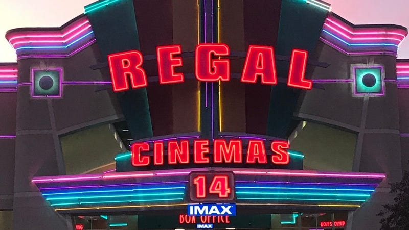 Should You Get a Regal Unlimited Movie Subscription?