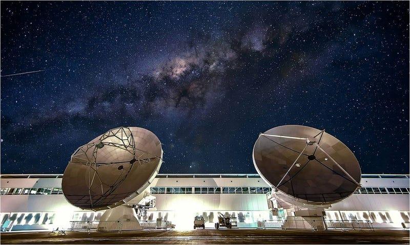 Illustration for article titled Resuelven el misterio del objeto G2 en el centro de nuestra galaxia