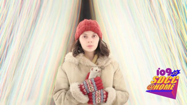 His Dark Materials  First Season 2 Trailer Heads to a Whole New World [Updated]