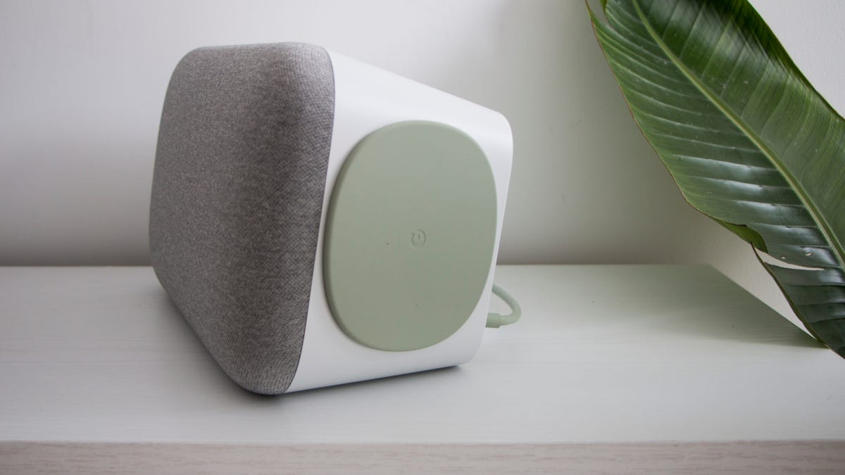 The Google Home Max Almost Made My House Go Boom
