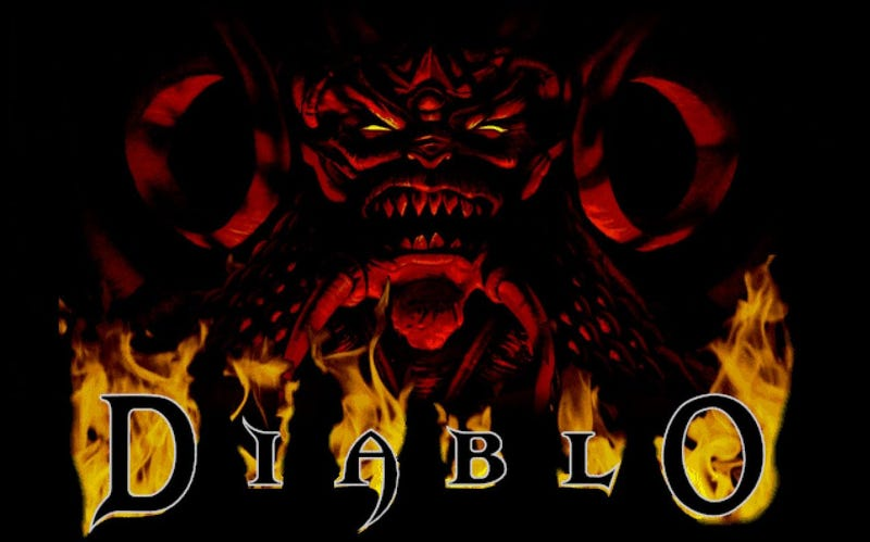 Illustration for article titled 19 Years Later, Man Pays Diablo Dev For A Game He Pirated As A Teen