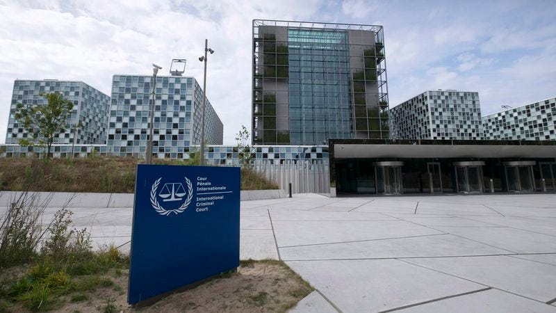 Illustration for article titled International Criminal Court Announces New '3 Strikes' Genocide Policy