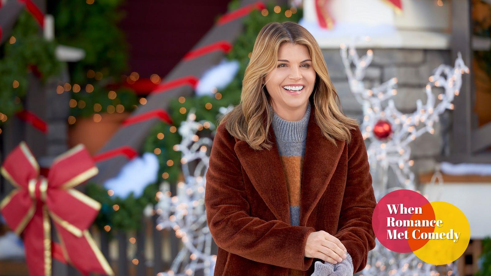 Christmas Everlasting Cast.Why Are Hallmark Christmas Movies So Addictive