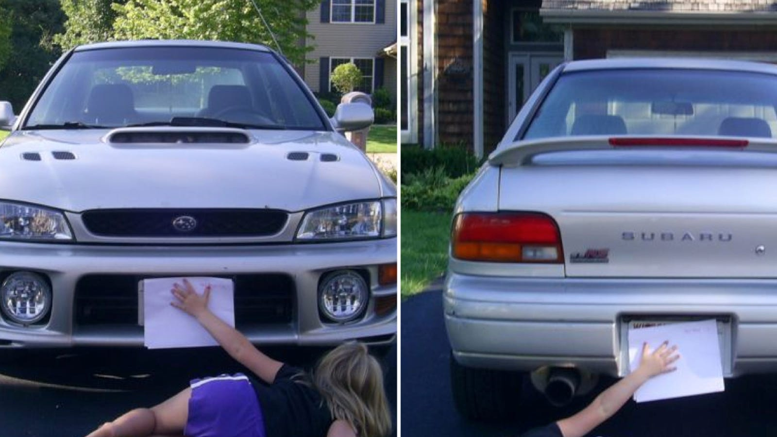 Craigslist Racine Cars: This Is The Laziest Thing We've Ever Seen On Craigslist