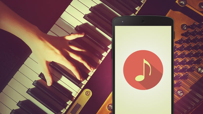 Illustration for article titled The Best Apps for Making Music on Your Phone and Tablet