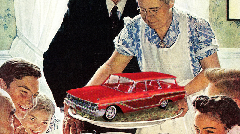 Illustration for article titled Here Are the Cars Jalopnik Is Thankful For