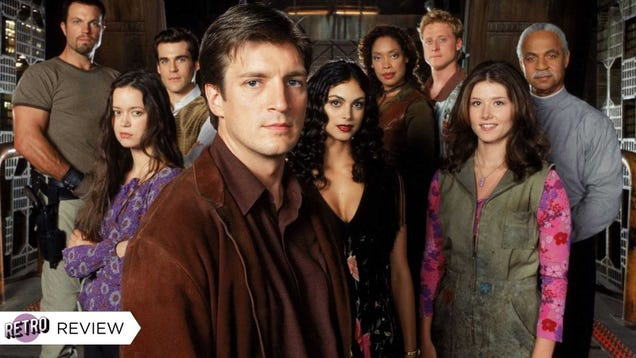 Firefly Is Still Great, But It s Not Quite What I Remembered
