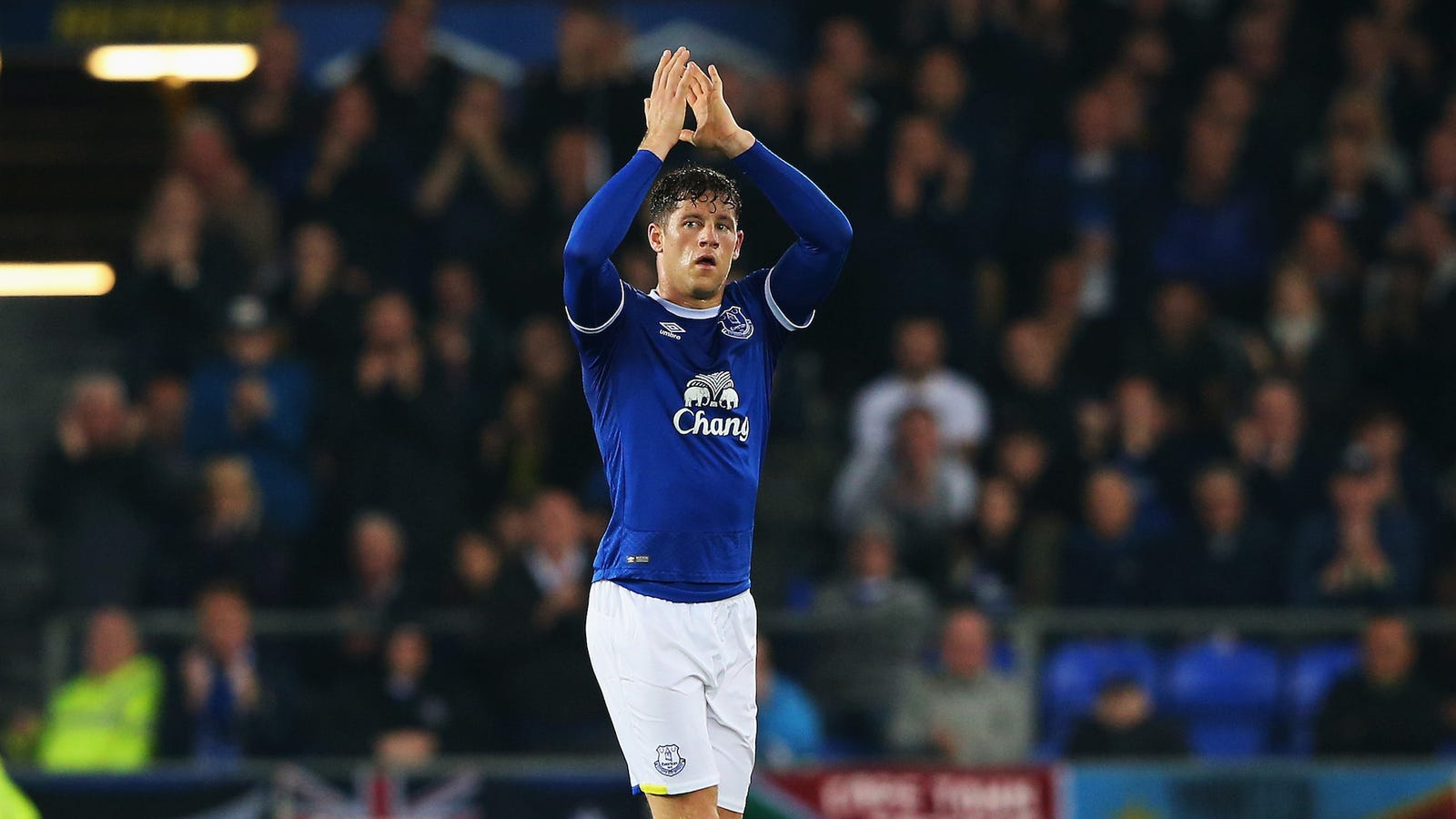 Ross Barkley's Standoff With Everton Makes No Sense