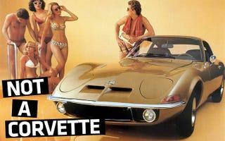 Illustration for article titled Your Ten Favorite Automotive Doppelgängers