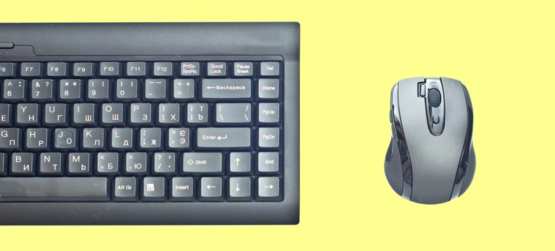 Illustration for article titled Your Wireless Mouse and Keyboard Can Be Hacked to Gain Control of Your PC