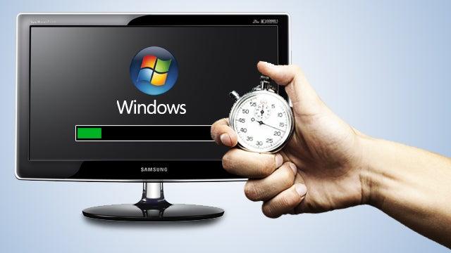 Kako pohitriti računalnik