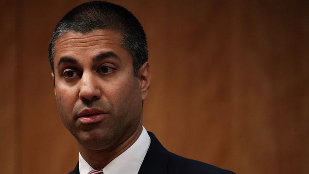 FCC to Release Report Wednesday Telling You If Your Broadband Provider Is Screwing You