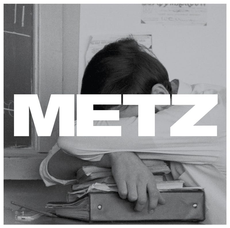 Illustration for article titled Metz: Metz