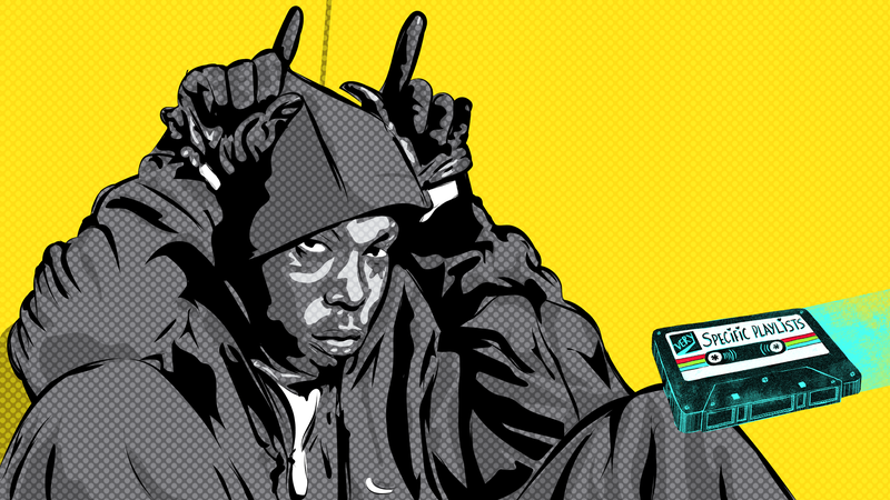 Illustration for article titled Songs for Getting Nostalgic About Grime