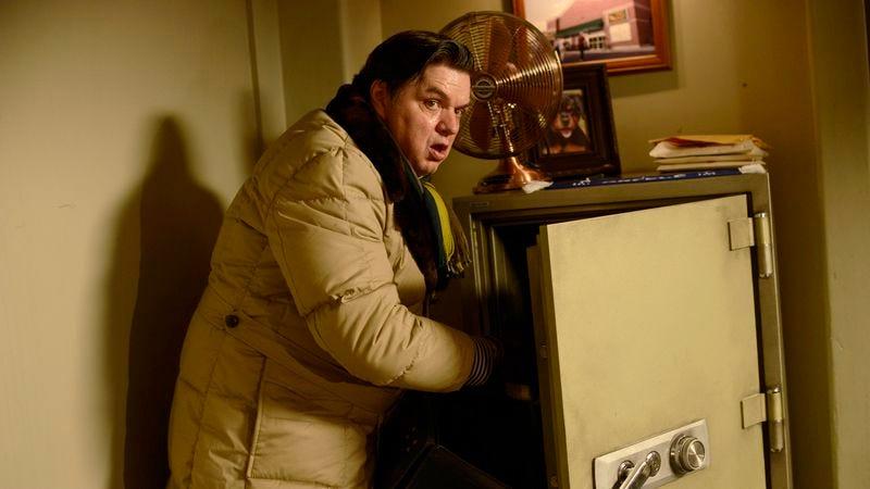 Oliver Platt in Fargo (FX)