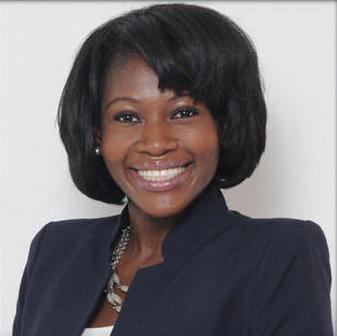 New York State Assemblywoman Diana RichardsonCBS via Twitter