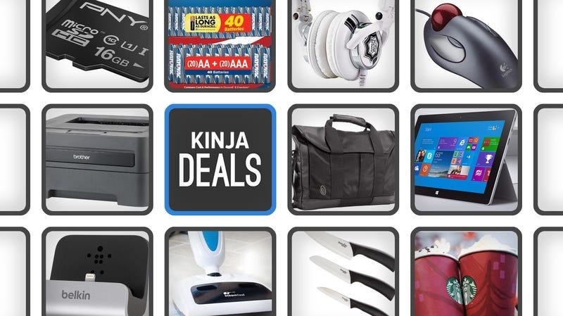 Illustration for article titled The Best Deals for November 18, 2014