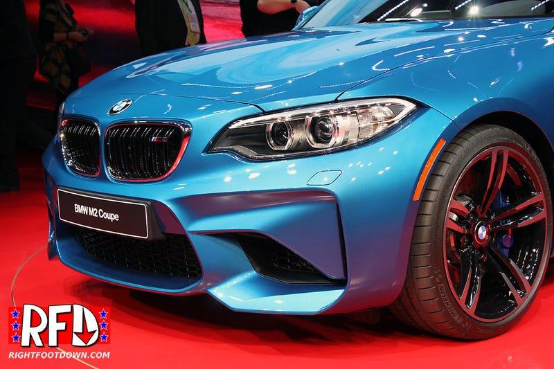 Illustration for article titled Interview: BMW M2 Lead Designer, Hussein Al-attar