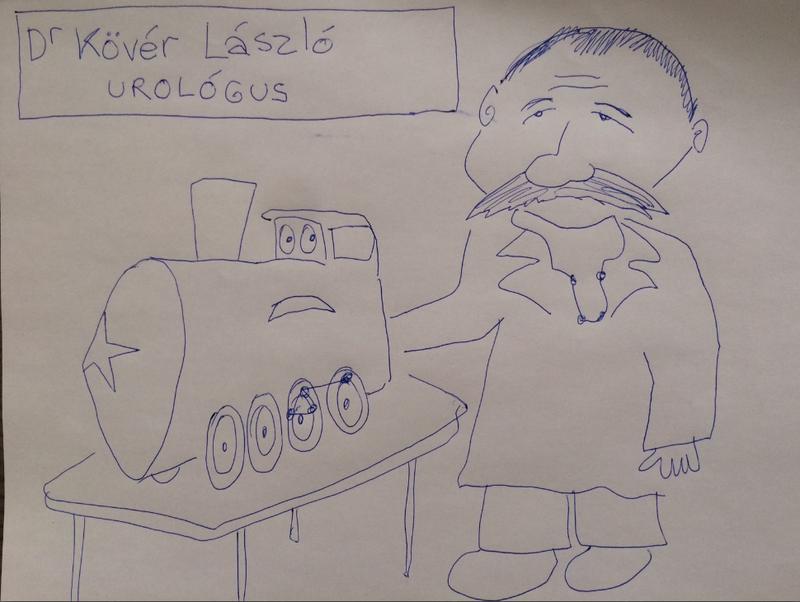 Illustration for article titled Dr. Kövér László genetikus kianalizálta a baloldaliak DNS-ét