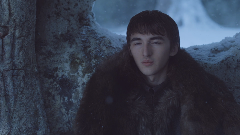 Illustration for article titled Game Of Thrones Recap Podcast: Bran Stark Is The Worst