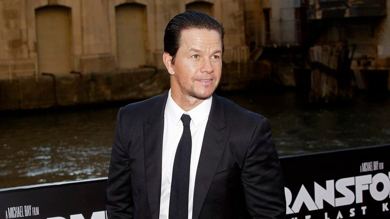 Mark Wahlberg is highest earning actor of 2017, reveals Forbes