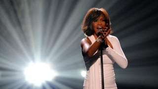 Illustration for article titled Whitney Houston's Body Is Being Flown Home on Tyler Perry's Private Jet