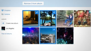 Illustration for article titled Dropbox Adds New Photo Sharing Features, Document Previews