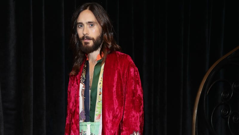 Illustration for article titled Thanks to Venom, Jared Leto's Morbius movie is definitely happening
