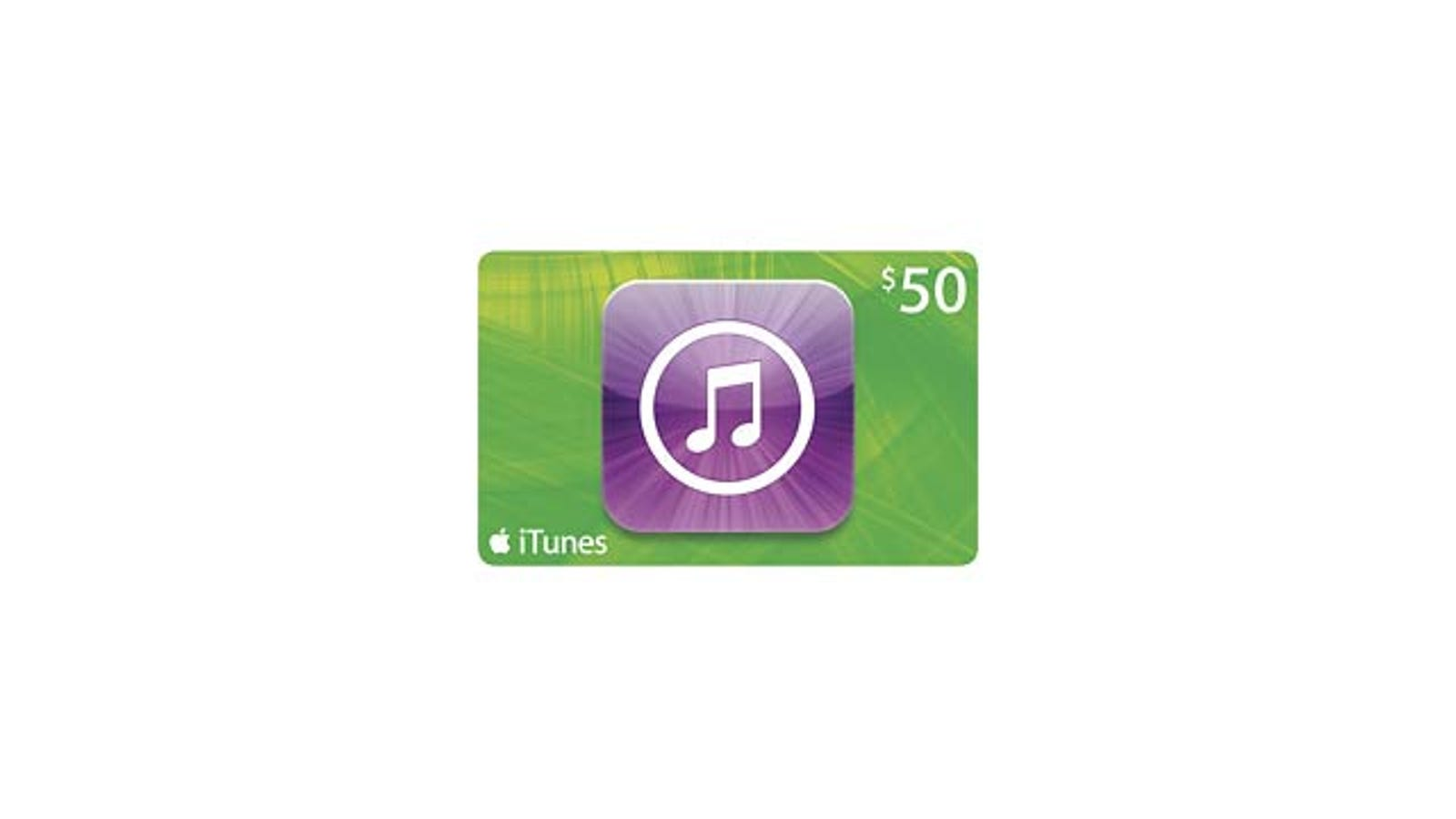 You Can Get Free iTunes Money at Best Buy Right Now