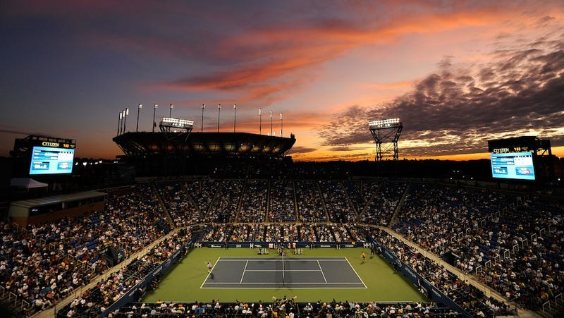 Illustration for article titled ESPN Will Replace CBS As The Home For The U.S. Open Finals. Thank God.