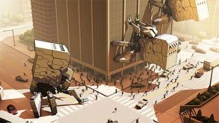 Illustration for article titled Big Strategy Game Fails Kickstarter, Makes Giant Monsters Sad