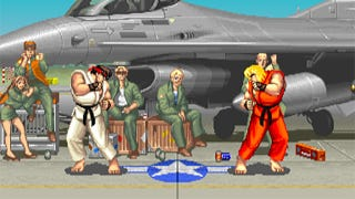 Illustration for article titled Street Fighter II Facts That May Blow Your Mind...