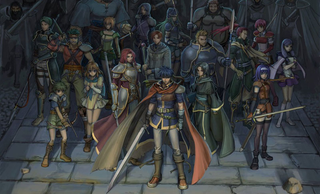 Illustration for article titled Let's Rank the Fire Emblem Games, From Worst to Best