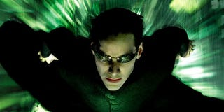 Illustration for article titled Rumor: New Matrix Trilogy potentially in the works