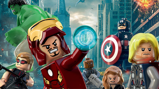 Illustration for article titled What Age Of Ultron Secrets Can Be Found In Lego's New Marvel Sets?