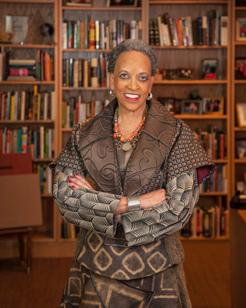 Johnnetta Betsch ColeNational Museum of African Art
