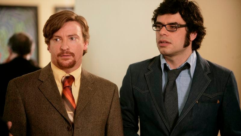 Illustration for article titled Actually, HBO didn't commission more Flight Of The Conchords