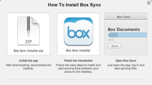 Grab Free Desktop Syncing Plus 25GB Storage Space on Box