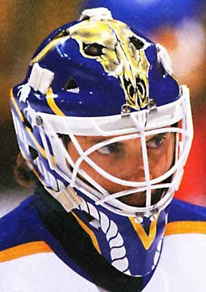 Former Goalie Just Can T Stop Experiencing Gruesome Injuries